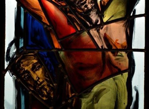 Mystères Douloureux - 05 - La Crucifixion