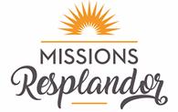 Logo Missions Resplandor
